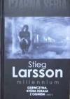 Dziewczyna, która igrała z ogniem, cz. 2 - Stieg Larsson