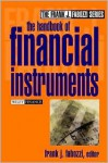 The Handbook of Financial Instruments - Frank J. Fabozzi