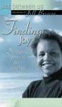 Finding Joy - Jill Briscoe