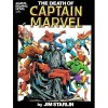 The Death of Captain Marvel - Jim Starlin
