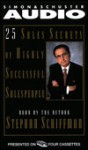 The 25 Sales Secrets of Highly Successful Salespeople - Stephan Schiffman