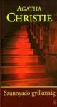 Szunnyadó gyilkosság (Miss Marple, #13) - Andrea Magyari, Agatha Christie