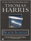 Black Sunday - Thomas Harris