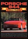 Porsche 944 -Ultimate Portfolio - R.M. Clarke