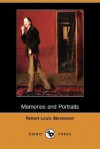 Memories and Portraits (Dodo Press) - Robert Louis Stevenson