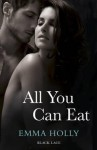 All You Can Eat - Emma Holly
