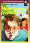 Hobie Hanson, You're Weird - Jamie Gilson