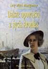 Dalsze opowieści z życia Avonlea - L.M. Montgomery