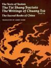 The Texts of Taoism, Part II: v. 2 - James Legge