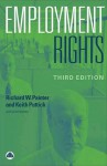 Employment Rights: A Reference Handbook - Richard W. Painter, Keith Puttick, Ann Sumner Holmes, Ann Holmes
