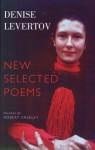 New Selected Poems - Denise Levertov