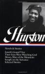 Novels and Stories - Zora Neale Hurston, Cheryl A. Wall