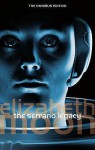 The Serrano Legacy (Serrano Legacy, #1-3) - Elizabeth Moon