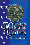 Fifty States Quarters Silver Edition - Lisa Ryan
