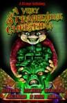 A Very StrangeHouse Christmas - Kevin Strange, Jesse Wheeler, K.M. Tepe, Jonathan Byrd