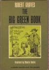 The Big Green Book - Robert Graves, Maurice Sendak