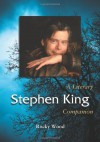 Stephen King: A Literary Companion - Rocky Wood