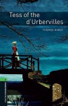 Tess of the D'Urbervilles - Thomas Hardy, Jennifer Bassett, Tricia Hedge, Clare West