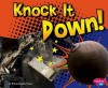Knock It Down! - Thomas Kingsley Troupe, Gail Saunders-Smith