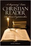 A Beginning Latin Christian Reader: de Bonis Cogitationibus - Rose Williams