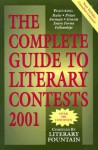 The Complete Guide to Literary Contests - Literary Fountain, William F. Fabio