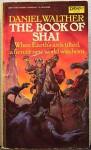 The Book of Shai - Daniel Walther, C.J. Cherryh