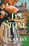 Mills & Boon : The Viscount - Lyn Stone