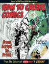 How to Create Comics from Script to Print - Danny Fingeroth, Mike Manley