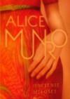 Odcienie miłości - Alice Munro, Agnieszka Kuc