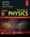 Principles of Physics Extended, 9th Edition, ISV - David Halliday, Jearl Walker, Robert Resnick