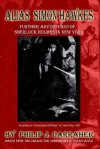 Alias Simon Hawkes: Further Adventures of Sherlock Holmes in New York - Philip J. Carraher