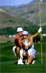 How to Play Golf - A Guide to Golf for Beginners, From Golf Swing Techniques to Putting Tips - Tamara Summers