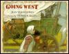 Going West - Jean Van Leeuwen