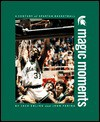 Magic Moments: A Century of Spartan Basketball - Jack Ebling, John Farina