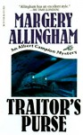 Traitor's Purse (Albert Campion Mystery #11) - Margery Allingham