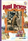 Paul Revere - Jane Sutcliffe