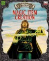 Encyclopaedia Arcane: Magic Item Creation - August Hahn, Ralph Horsley