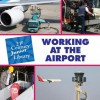 Working at the Airport - Katie Marsico