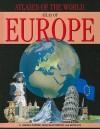 Atlas of Europe - S. Joshua Comire, Malcolm Porter, Keith Lye