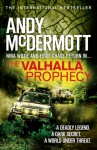 The Valhalla Prophecy (Nina Wilde & Eddie Chase, #9) - Andy McDermott