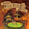When Witches' Wands Won't Work - Poly Bernatene