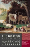 The Norton Anthology of American Literature (Eighth Edition) (Vol. A) - Nina Baym, Robert S. Levine