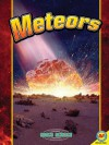 Meteors [With Web Access] - Simon Rose