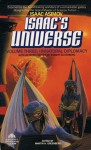 Isaac's Universe Volume Three: Unnatural Diplomacy - Robert Silverberg, Martin H. Greenberg, Harry Turtledove, Karen Haber, George Alec Effinger, Lawrence Watt-Evans, Hal Clement, Rebecca Ore, Janet Kagan