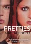 Pretties - Scott Westerfeld
