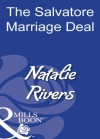 The Salvatore Marriage Deal (Mills & Boon Modern) - Natalie Rivers