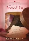 Boxed in - Karen Kelly