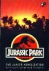 Jurassic Park: the Junior Novelization - Gail Herman, Michael Crichton, David Koepp