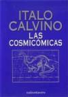 Las Cosmicómicas - Italo Calvino