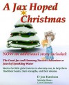 A Jax Hoped Christmas - D Jon Harrison, Michelle Howe